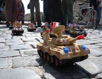 Per la festa del 4 Novembre si evitino sprechi di denaro ed esibizione di armi da guerra, veri strumenti di morte