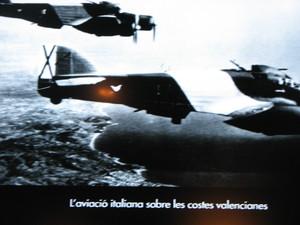 4 gennaio 1939. L'Italia bombarda le coste di Valencia