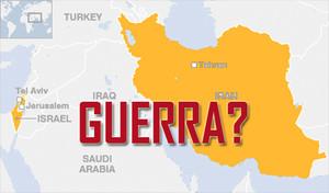 guerra israele - iran?