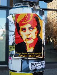 Le conseguenze economiche di Angela Merkel