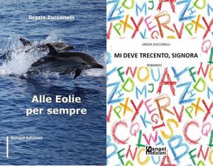 I libri di Grazia Zucconelli