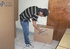Giornata elettorale a Managua © (Foto G. Trucchi)