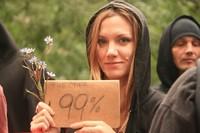 Occupy Wall Street: una nuova maniera di agire