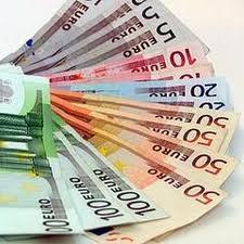 Banconote a ventaglio