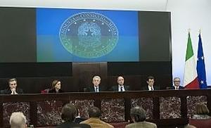 Presentazione della manovra economica del 4. dicembre 2001