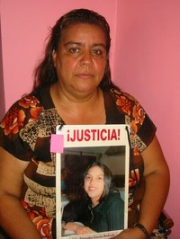 Amnesty International condanna l'attentato contro l'attivista Norma Andrade