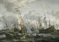 Rinascimento e Modernità, nella storia del Mediterraneo
