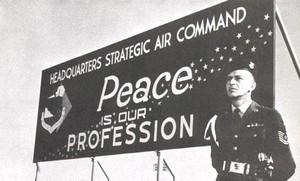 la pace è la nostra professione