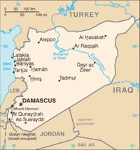 Cambio di regime in Siria: un caso sbagliato
