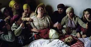 Foto mostra Ombre di Guerra