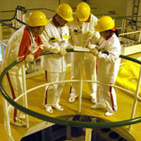 Materiale nucleare: indice di sicurezza.