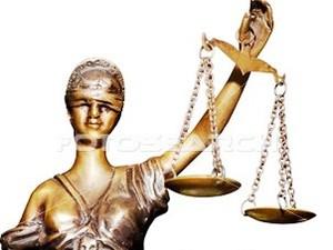 La giustizia e l'equità