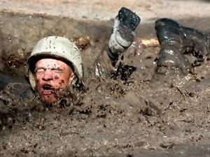 addestramento militare