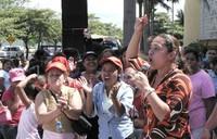 """Nicaragua: Parlamento approva legge contro la violenza """"machista"""""""