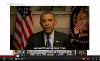 Il Premio Nobel per la Pace Obama ammette l'utilizzo di droni in Pakistan