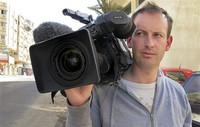 Gilles Jacquier, il giornalista ucciso in Siria nel gennaio 2012