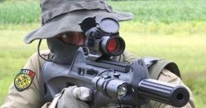 Carabina Beretta CX4