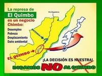 """L'ENEL e la diga """"El Quimbo"""" contro la Cacicca Gaitana."""
