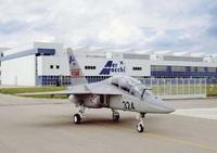 La scelta degli aerei M346: un caso di collaborazione italo-israeliana