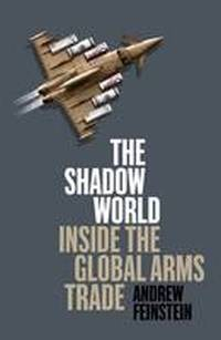 libro the shadow world