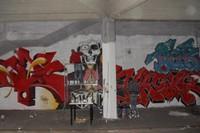 Street art contro l'inquinamento