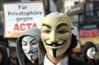 Accordo ACTA: molte verità e qualche bufala