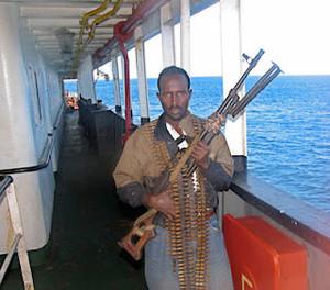 Traffico armi Somalia