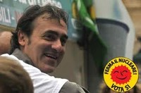 Tarantorespira: solidarietà ad Angelo Bonelli