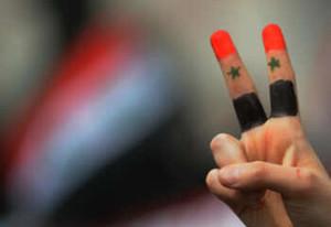 Peace - Syria