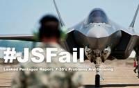 F-35, Signor ministro si confronti con noi