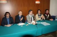 Conferenza stampa Bonelli