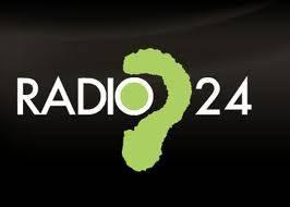 RADIO24- Italia in controluce- Daniele Biacchessi intervista Laura Tussi