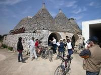 Turismo sostenibile e cicloturismo in Puglia