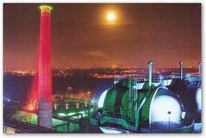 DUISBURG, città della Ruhr (Germania) che ha deciso di puntare sullo sviluppo sostenibile e la cultura