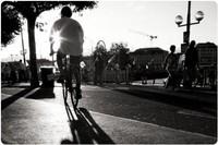 E se le biciclette si riprendessero le città?