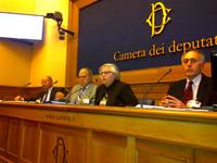 Presentato a Roma il progetto per garantire l'occupazione ai lavoratori Ilva
