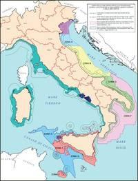 """Il Golfo di Taranto. C'era una volta il """"gioco delle tre carte"""""""
