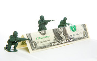 Aumentano ancora le spese militari: la società civile internazionale domanda inversione di rotta