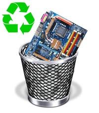 Slides: Ecologia e informatica. Linux e il recupero dei computer usati. I nuovi lavori ecologici
