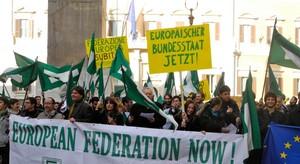 Convenzione di Roma per la federazione europea. 14 gennaio 2012