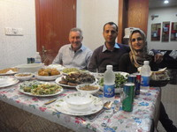 Con Kamaran e Hezha