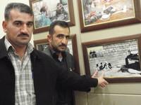 Sopravvissuti ai bombardamenti chimici di Halabja