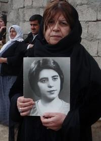 Per ricordare i martiri di Halabja