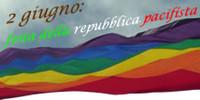 2 giugno: festa della repubblica pacifista