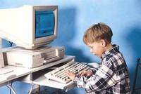 KIWE, l'esploratore del mondo internet dei bambini