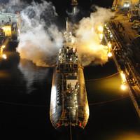 Incendio a bordo nel sottomarino nucleare statunitense Uss Miami della Sesta Flotta. Lettera del Comitato Danilo Dolci