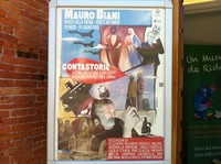 Mauro Biani Contastorie