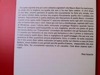 La presentazione di Pino Scaccia