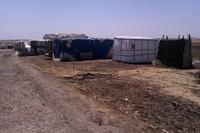 L'Africa italiana: il ghetto di Rignano