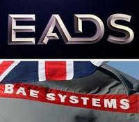 Eads, Bae, la fusione delle armi
